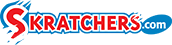 Skratchers Fundraising Logo